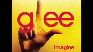 Watch Glee Cast Imagine video