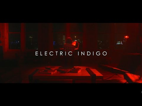 The Paper Kites - Electric Indigo (Official Music Video)