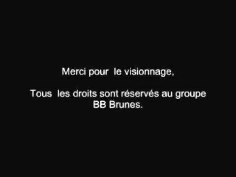 BB Brunes - Coups et blessures LYRICS/PAROLES