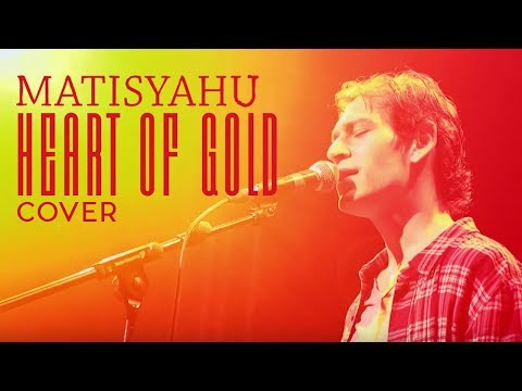 Matisyahu searchin   Heart Of Gold (neil Young Cover) - (02 Academy - London, Uk) video