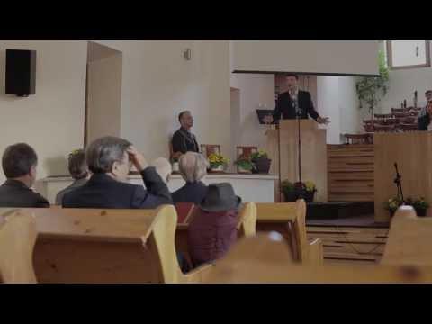 Andrei Croitoru - Dovezi ale întâlnirii cu adevăratul Hristos