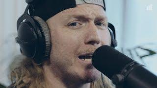 O-Hund - Fyller upp förrådet (Live @ East FM)