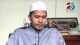 Jejak Ulama - Sheikh Tahir Jalaluddin