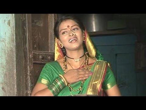 Marathi Devotional Song - Aaika Ambabaicha - Bhagyashree Abhyankar...