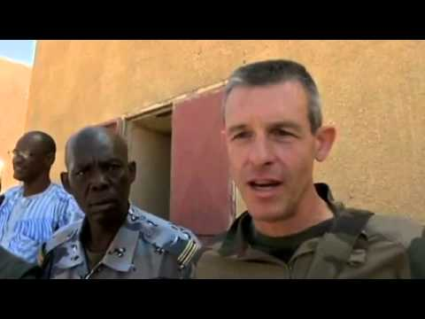 Abdelhamid Abu Zeid, Al Qaeda Commander, Reportedly Killed In Mali