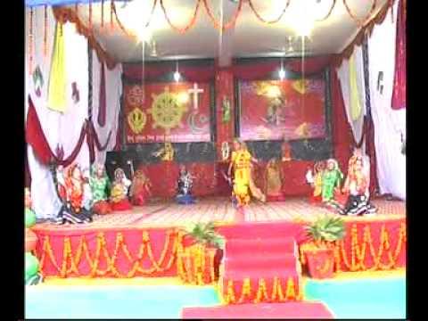 Desh Mera Rangila.vob sanjay atray mem school annual function...