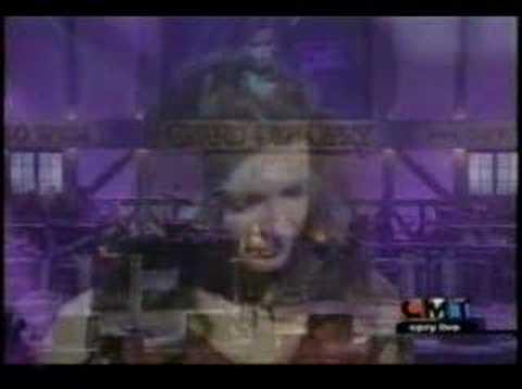 Martina Mcbride - That Wasnt me