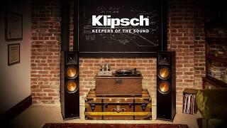 Klipsch Reference Premiere - Inside The Technology
