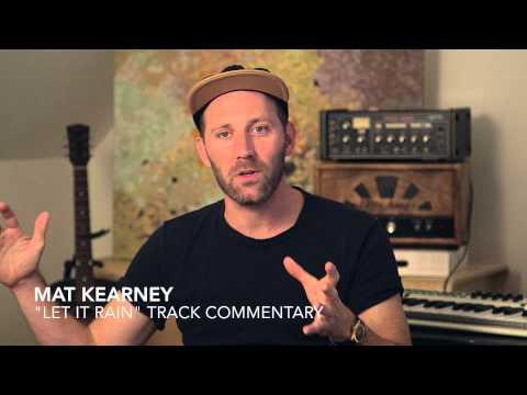 Mat Kearney - Let It Rain
