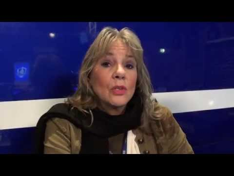Interview with Mary Spies, mother of World Superbike Champion Ben