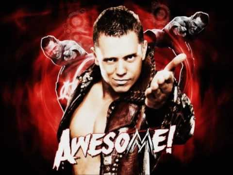 Wwe The Miz 2009-2014 Theme Song i Came To Play video