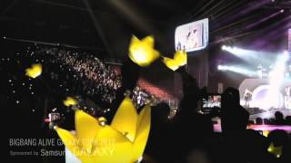 BIGBANG - Episode in USA (ver.1) @ ALIVE GALAXY TOUR 2012