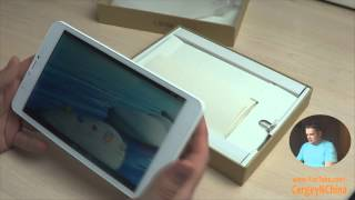Cube Talk 8 U27gt 3G. Aliexpress.com Посылки из Китая #151