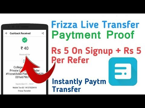 Free Unlimited Paytm Cash, Free Paytm Recharge, Paytm Loot Offer, New App Earn Daily