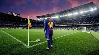 10 Impossible Things That Only Lionel Messi Did In Football HD
