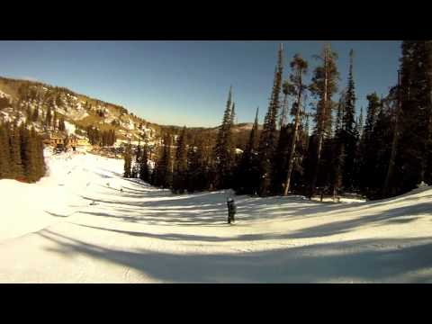 Eldora Mountain Resort 2011. park edit 3.