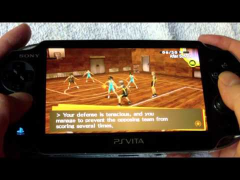 PS Vita Review: Persona 4 Golden