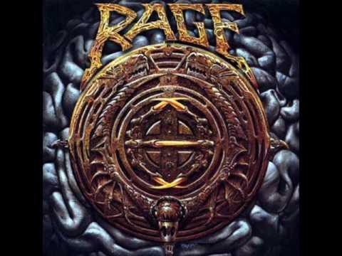 Rage - Until i Die