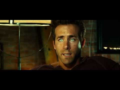 Green Lantern - Hal Jordan activates the Green Lantern thumbnail