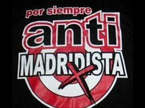 Gen - Antimadridista