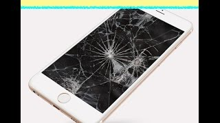 iphone 6 LCD replace (ekran degistirme- display tauschen)