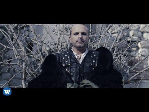Miguel Bosé - Encanto (Videoclip Oficial)