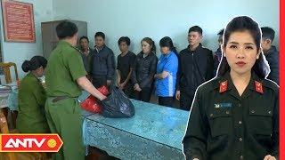 Bản tin 113 Online cập nhật hôm nay | Tin tức Việt Nam | Tin tức 24h mới nhất ngày 10/12/2018 | ANTV