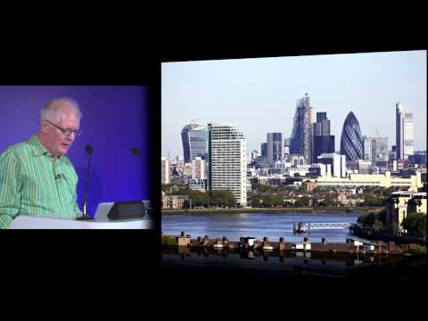 CTBUH 2013 London Conference - Ken Shuttleworth,