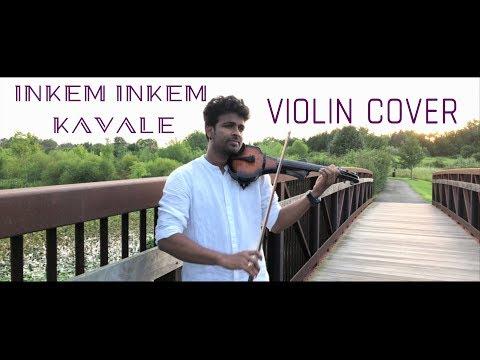 Download Lagu  INKEM INKEM INKEM KAVALE | Violin Cover | Binesh Babu | Geetha Govindam | instrumental Cover Mp3 Free