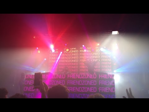 THE CHAINSMOKERS LIVE @ ELECTRIC BRIXTON - LONDON