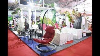 Minh Thy Furniture tham gia triển lãm quốc tế VietBuild tháng 6 năm 2017