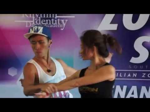 Zouk SEA 2016 ACD-4 - Gary and Friend TBT ~ video by Zouk Soul