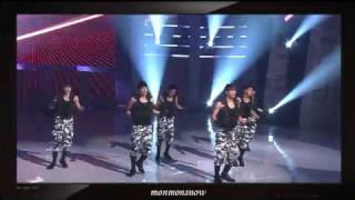 2PM - I'll Be Back (army version)