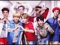 NCT DREAM - cute moment 2016 ♡