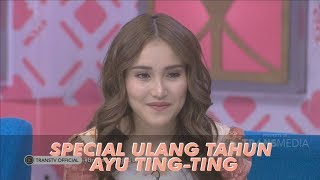 Download Song BROWNIS - Hari Ulang Tahun Ayu Ting-Ting (20/6/19) Part 1 Free StafaMp3