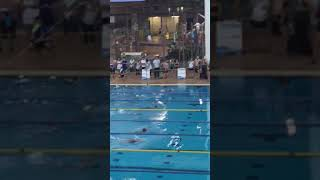 Ate jav swimming 2018