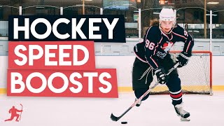 HOCKEY SPEED BOOST 🚀 [Hockey Supplements]