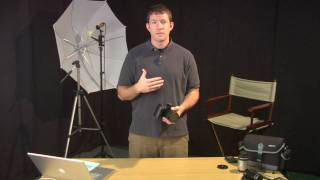 Digital Camera Technology : How Does a Camera Lens Aperture Work?