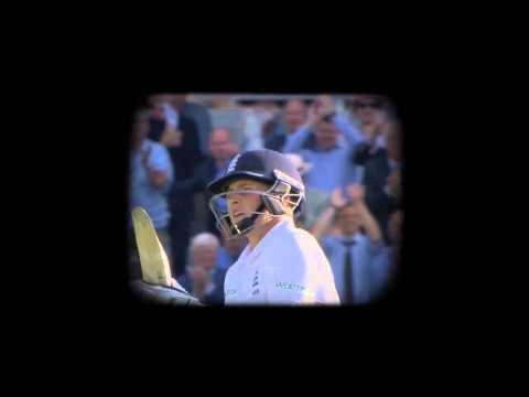 'We Are England' - Investec Ashes Film