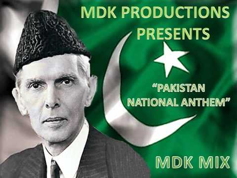 Pakistan National Anthem - Mdk Remix - Mdk Productions video