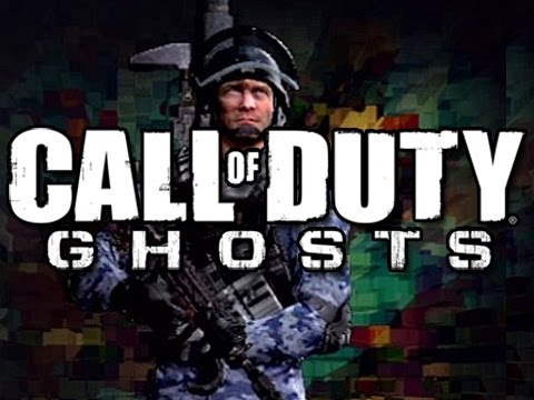 Call of Duty: Ghosts - Crazy Slide Glitch, Ninja Defuse, and More! (Funny Moments Montage!)