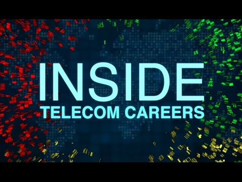 IoT Product Management and Strategy - Inside Telecom Careers Episode 11