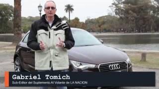 Audi A1, un chico premium