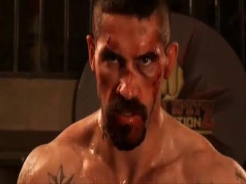 Undisputed 3 (Eminem)