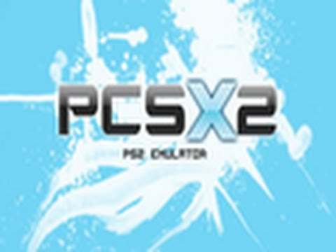 How To Download PCSX2 1.0.0 (R5350) Last Edition PS2 Emulator for PC tutorial 100% Work