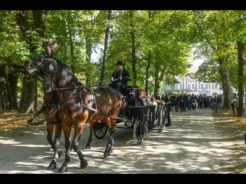 Pogrzeb Stanisława Alfreda Jerzego Hr. Potockiego- Wydanie Specjalne.