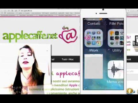 Guida iOS 7 ita: come BLOCCARE CHIAMATE E MESSAGGI non desiderati