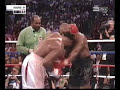 Mike Tyson KO Punch