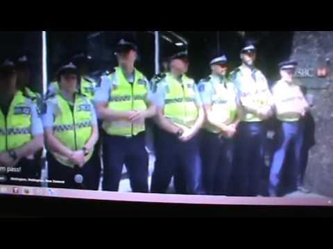ALERT NEWS: SHTF IN NEW ZEALAND FOLKS, MAKE VIRAL, IT'S BEGUN!!! PART 1 OF 2