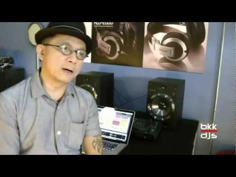 Interview with DJ Sunzone (ภาษาไทย) – Bangkok, Thailand
